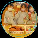 子供たちも、先生も、笑顔で過ごせる、そんなみんなにとって居心地のいい場所で、あなたも一緒に活躍しませんか?